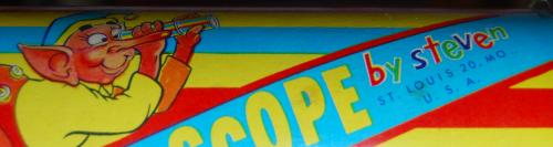 Vintage kaleidoscopes 3