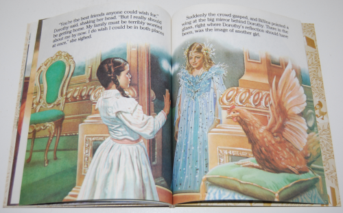 Little golden book return to oz 7