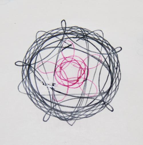 Kenner's spirograph 9