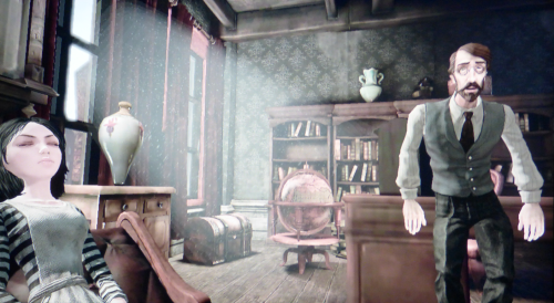 American mcgee's alice madness returns psychotherapy sessions