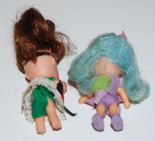 Storykins or liddle kiddles 2