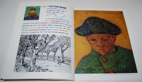 Art for children van gogh 1
