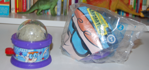 Dexter's lab bk toys 8