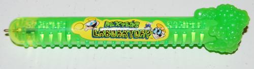 Dexter's lab bk toys 13