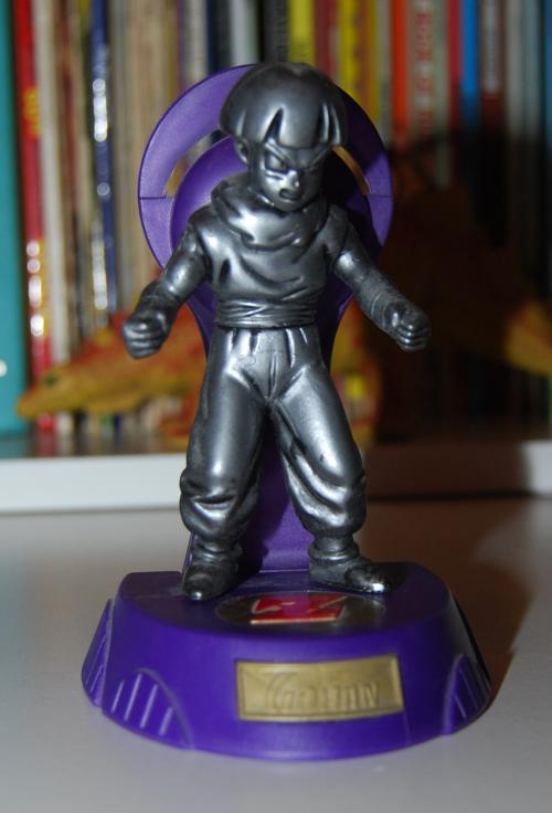 Dragonball z figures 4