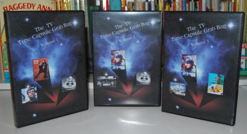 Homemade dvds 3