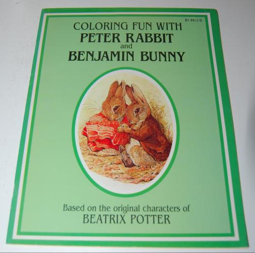 Beatrix potter 3