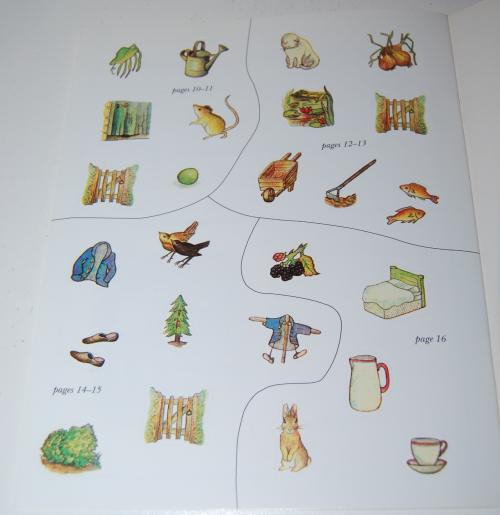 Beatrix potter book 6