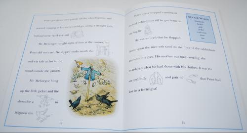 Beatrix potter book 5