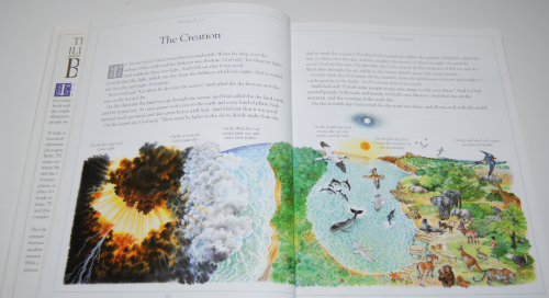 The children's illustrated bible 2