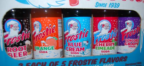 Frostie pop 2