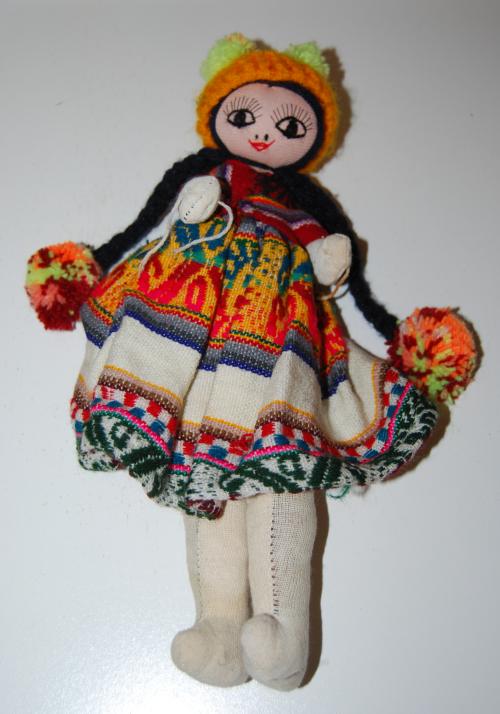Doll lot 1