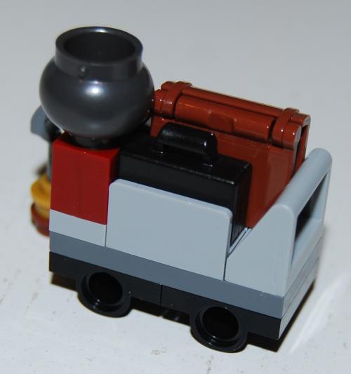 Harry potter lego stocking stuffer 4