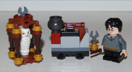 Harry potter lego stocking stuffer 1