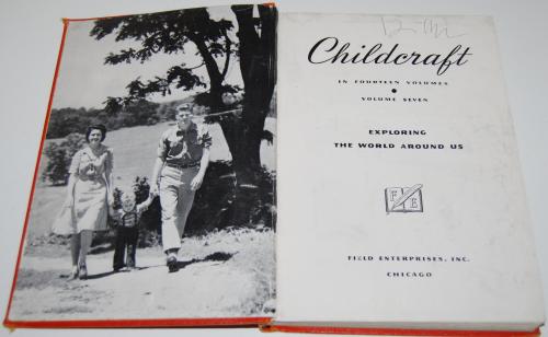 Childcraft world 1