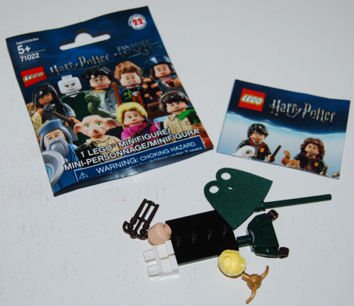 Harry potter legos 1