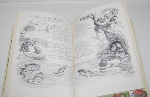 My book house nursery 7