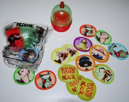 Igor carl's kids toys 2