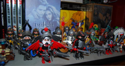 Playmobil legion