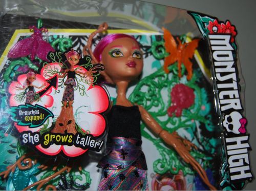 Monster high garden ghouls 1