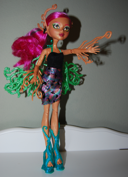 Monster high garden ghouls 9