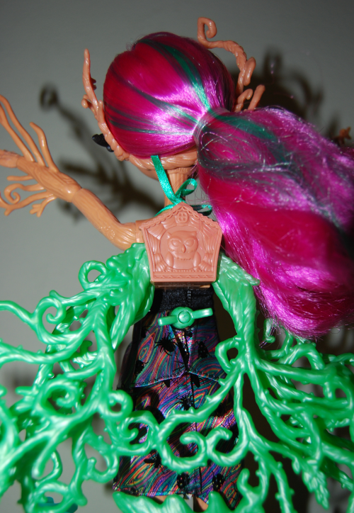 Monster high garden ghouls 10