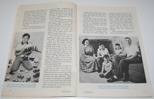 Jack & jill magazine october 1961 6