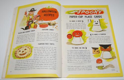 Jack & jill magazine october 1961 10