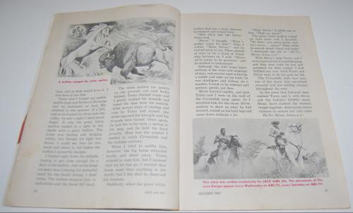 Jack & jill magazine october 1960 11