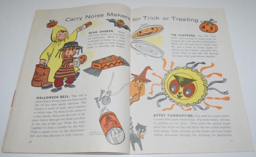 Jack & jill magazine october 1960 19