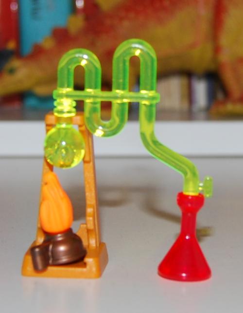 Playmobil halloween set 1