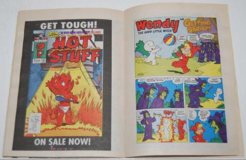 Wendy witch mini comic 6