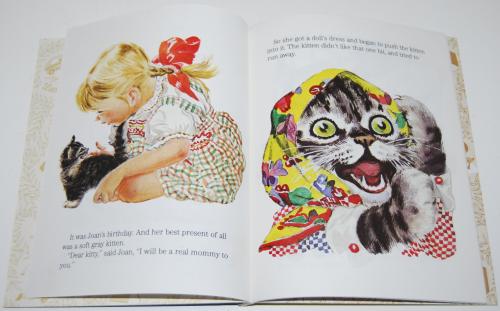 Little lost kitten little golden book 2
