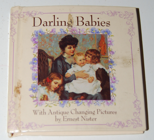Darling babies
