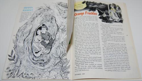 Golden magazine october 1965 15