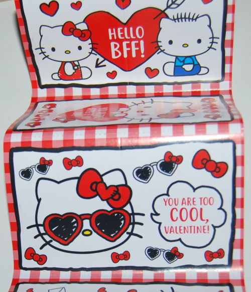 Hello kitty valentines4