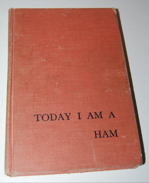 Today i am a ham