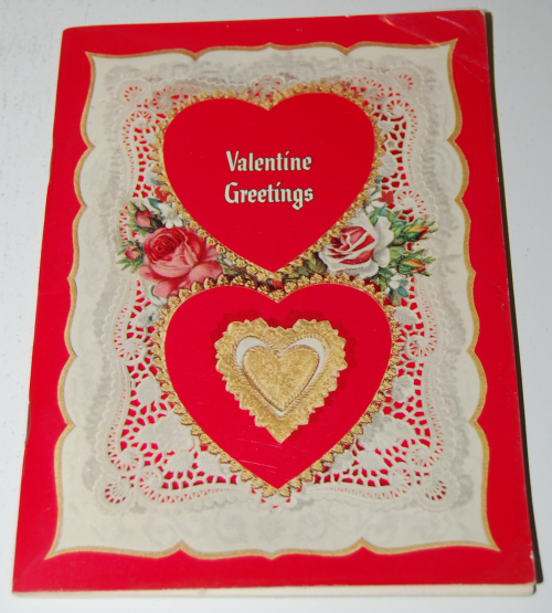 Valentine greetings 8