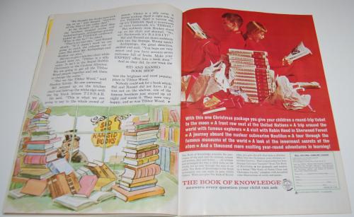 Jack & jill magazine november 1964 10