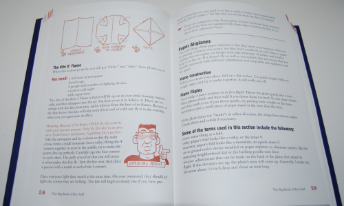 Big book of boy stuff 12