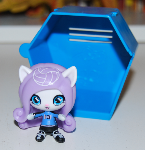 Monster high minis 3