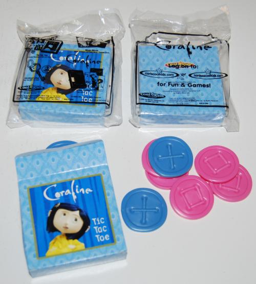 Coraline prizes 4
