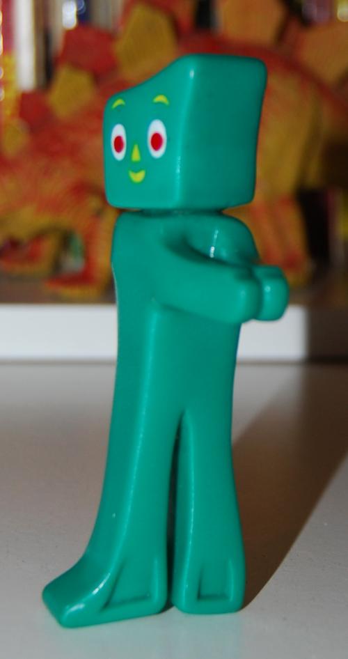 Gumby clip 3