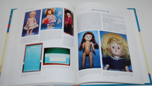 Small dolls of the 40s & 50s id book 9