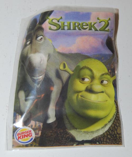 Shrek 2 prizes 1