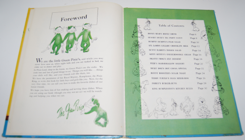 Little mother's cookbook3