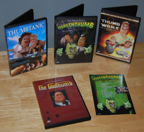Thumb movies