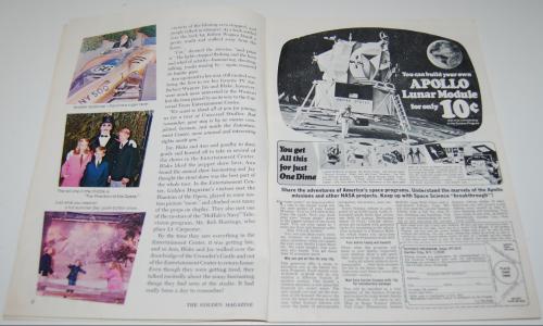 Golden magazine july 1969 4