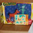 gumby's world prizes box