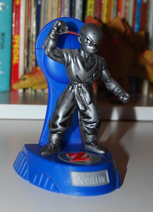 Dragonball z figures 2